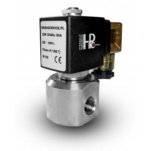 Visokotlačni magnetni ventil HP20 1/4 palca 230V 12V 24V