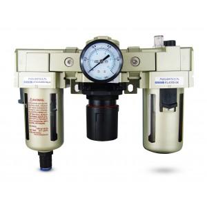 Regulator dehidratorja filtra maziva FRL 3/4 palčni nastavljen na zrak AC4000-06D