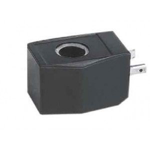 Solonoidna tuljava ventila AB310 13,5 mm do ventilov 2N08
