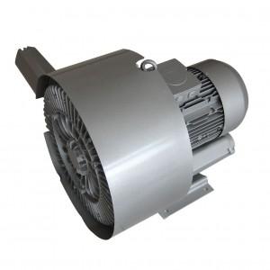 Vortex zračna črpalka, turbina, vakuumska črpalka z dvema rotorjema SC2-3000 3KW