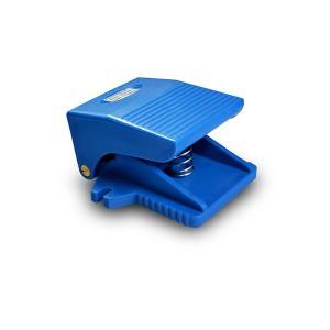 Nožni ventil, zračna pedala 3/2 1/4 palca do pnevmatskih cilindrov 3F210