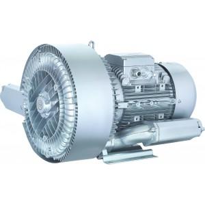 Vortex zračna črpalka, turbina, vakuumska črpalka z dvema rotorjema SC2-5500 5,5KW