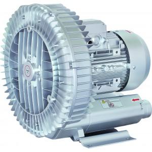 Vortex zračna črpalka, turbina, vakuumska črpalka SC-4000 4KW