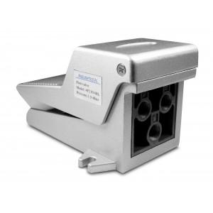 Zračna stopalka za nožni ventil 5/2 1/4 palčna cilindra 4F210L - bistabilna