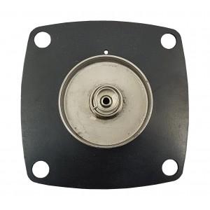 Diafragma do magnetnih ventilov 2N32, 2N40 in 2N50 NBR ali EPDM