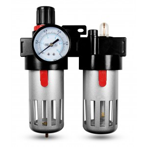 Regulator dehidratorja filtra mazivo FRL 1/2 palčni nastavljen na zrak BFC4000