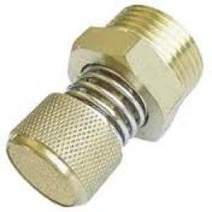 Dušilnik zraka z regulatorjem pretoka BESLD 1/8 palca