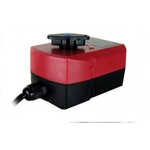 Pogon ventila pogona A82 230V, 3-žilni 24V AC