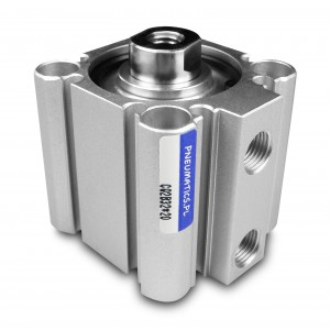 Pnevmatični cilindri kompaktni CQ2 63x20
