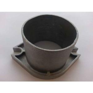 Priključna cev za cev 60 mm na vrtinčno zračno črpalko