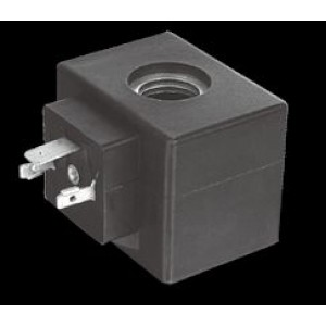 Solenoidna tuljava ventila TM35 14,5 mm do ventila 2M in 2N10