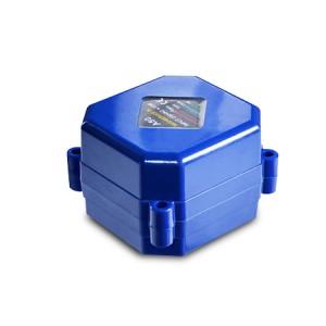 Električni pogon krogelnega ventila A80 ECO 230V AC 3 žica