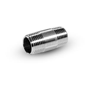 Pipa iz nerjavečega jekla 1/2 palca 42 mm