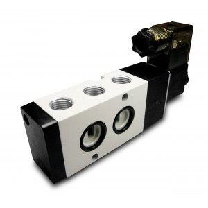 Elektromagnetni ventil 5/2 4V310 NAMUR za pnevmatske jeklenke