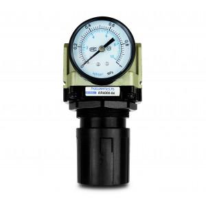 Manometer regulatorja reduktorja 1/2 palčni AR4000-04