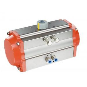 Pnevmatski pogon ventilov AT190-SA Enostransko vzmet