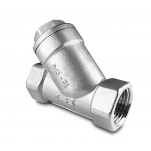 Kotna nastavitev filtra 1/2 palčno nerjavno jeklo SS304