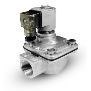 Impulzni magnetni ventil za čiščenje filtra 1/2 palčni MV15T