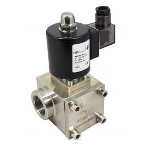 Visokotlačni magnetni ventil HP250 150bar