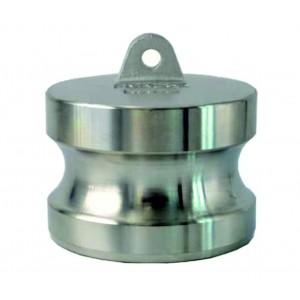 Camlock konektor tipa DP 2 palca DN50 SS316
