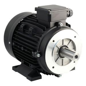 Motor 4 kW 3 fazni 1450 vrtljajev na minuto za črpanje WS