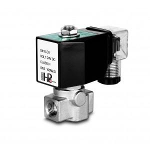 Visokotlačni magnetni ventil HP15-M iz nerjavečega jekla SS304 110bar