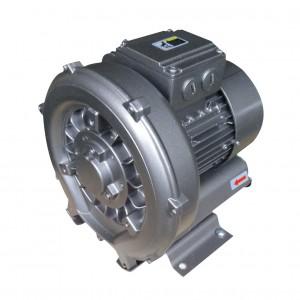 Vortex zračna črpalka, turbina, vakuumska črpalka SC-370 0,37KW