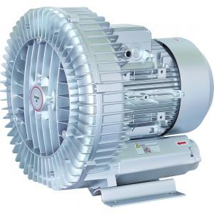 Puhalo s stranskim kanalom, zračna črpalka Vortex, turbina, vakuumska črpalka SC-9000 9,0KW