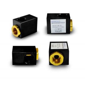 Hitro izpustni ventil QE04 1/2 palčni