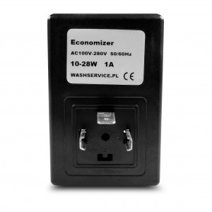 Naprava za varčevanje z energijo za elektromagnetni ventil