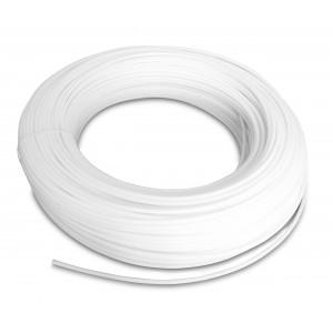 Poliamidna pnevmatska cev PA Tekalan 12/9 mm 1m bela