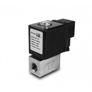 Visokotlačni magnetni ventil HP13 150 bar