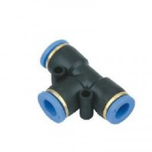 Vtičasta cev za nastavke PE06 6 mm