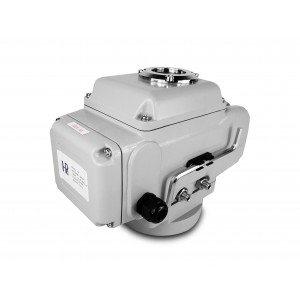 Električni pogon krogelnega ventila A10000 230V / 380V 1000 Nm