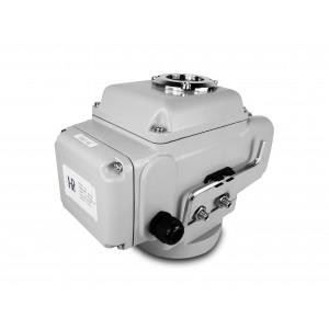 Električni pogon krogelnega ventila A20000 230V / 380V 2000 Nm