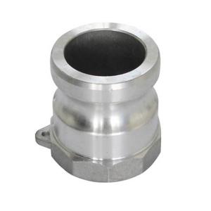 Camlock konektor - tip A palcev DN80 aluminij