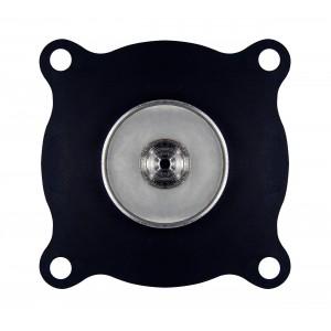 Diafragma do magnetnih ventilov serije 2N 15.20,25 NBR ali EPDM
