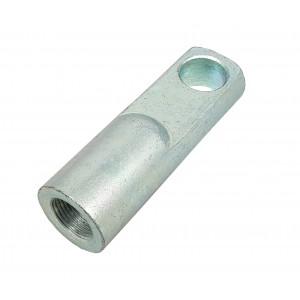 Zgibna glava I M8 aktuator 20 mm ISO 6432