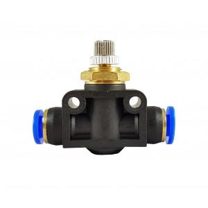 Precizna cev za regulacijo pretoka regulatorja pretoka 8 mm LSA08